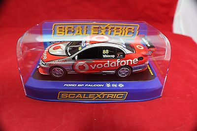 1-32 Scalextric 2008 Ford BF Falcon Jamie Whincup Team Vodafone #88 C2952