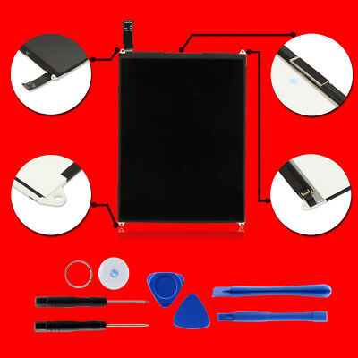 For iPad Mini 1/2/3 LCD Display Replacement Kits+Retina+Tools High Quality AU
