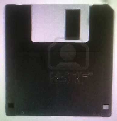 "Lot 10 Disquettes   2Hd  1.44 Mb    3""1/2"