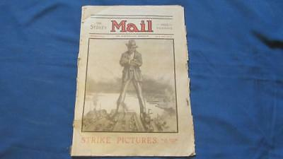 1917 War Issue No. 160 August the 22nd. The Sydney Mail An Australian Weekly 4Pe