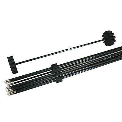 Archery Octane 12Arrow Quiver Rack Holder For Compound Bow Hunting Shooting