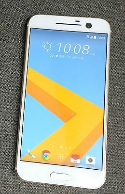 Dummy Phone HTC 10 Rose Gold - Display Phone (Not Real Phone)