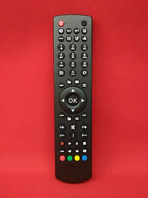 REMOTE CONTROL ORIGINAL Tv Telefunken Domus32Dev15 - £30 95