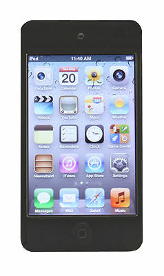 Brand New & Never Opened Apple iPod touch Black 32 GB 4th Generation model A1367