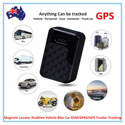 KSTAR TK905 GPS Car Tracking Device w/ Powerful Magnet Vehicle Tracker PS110 yh