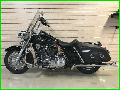 Touring  2013 Harley-Davidson Touring Road King Classic Used