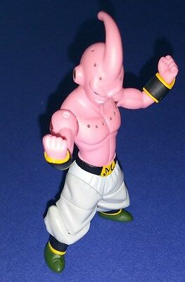 "Dragonball Z Bandai Ultimate Collection Kid Super Buu 3.75"" scale action figure"