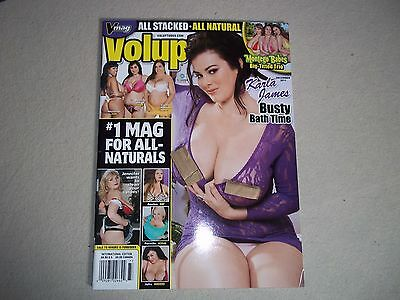 Vintage Mens glamour magazine SCORE group Voluptuous 12 / 11