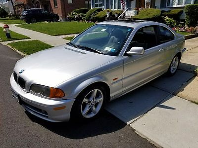 2002 BMW 3-Series  2002 BMW 325ci FOR SALE Original and ONLY OWNERS- Queens, NY