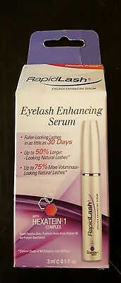 NEW RapidLash Eye Lash Enhancing Serum 3ml