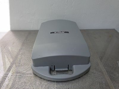 Apollo 4000 Series Reflective Overhead Projector Portable AS PICTURED
