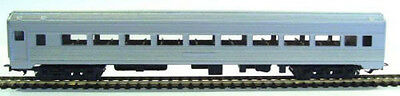 10%off4 x Australian Stainless steel coaches (1st,Dining,Sleeping) Powerline HO