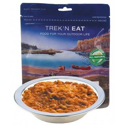 "Trek 'n Eat ""Nudeln in Soja-Bolognese"" Outdoor Survival Prepper Camping"