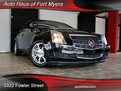 2009 Cadillac CTS 3.6L V6 We Finance & Ship Nationwide Satellite Radio Aux input Automatic Headlights
