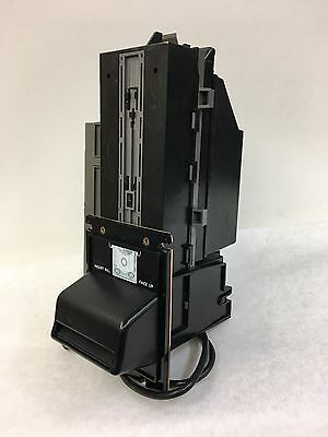 Coinco MAG50B  Dollar Bill Acceptor Validator BA30B upgrade - quick box
