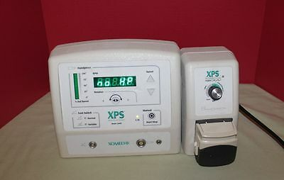 MEDTRONIC XOMED XPS 2000 SHAVER SYSTEM w/ IRRIGATION UNIT - 30 DAY WARRANTY!!