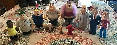 Family Guy Figures/Instant Collection