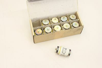 10x Siemens Silized 100A 500V 5sd5 20 Safety Fuse 5sd520 NEW
