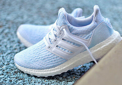 Adidas UltraBOOST Parley Shoes Men's Size 10