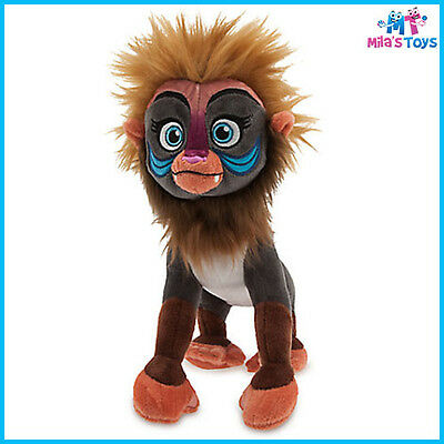 "Disney The Lion Guard Makini 10"" Plush Doll brand new"