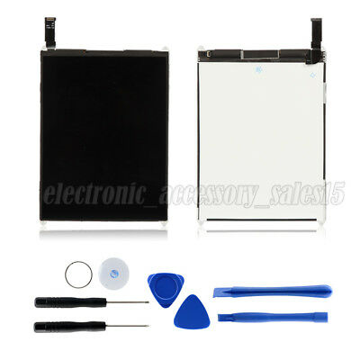 For iPad Mini 1/2/3 LCD Display Replacement Kits+Touch Screen Digitizer+Tools