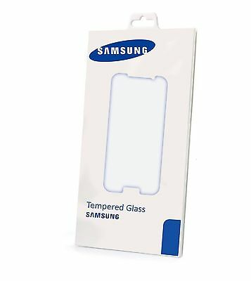 100 % SAMSUNG ORIGINAL Panzerglas Tempered Glass Für Galaxy S6 edge Plus G928F