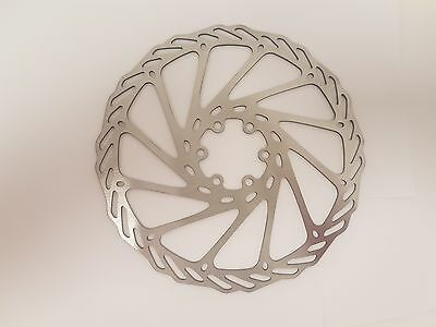 Clarks 160mm Disc Brake Rotor Floating style ED Cycle MTB