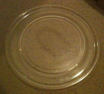 Sharp R-490C / R-4A55/R-480J Microwave Replacement Plate,36cm,suits Other Models