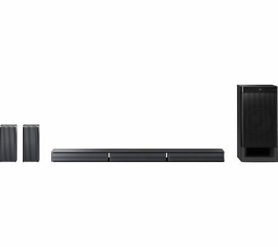 SONY HT-RT3 5.1 Sound Bar - Currys