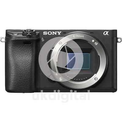 Sony A6300 Body Only, Black, ILCE-6300