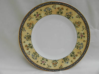 "Wedgwood INDIA SALAD DESSERT PLATE 20.3cm or 8""."