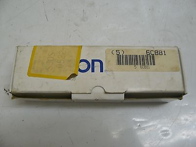 New Omron Ly4 Latching Relay 14Pin 24Vdc Coil