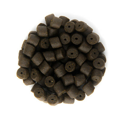 2,80 EUR / Kg MARINE BLACK HALIBUT PELLETS 20Kg 8, 14 oder 20mm Coppens Heilbutt