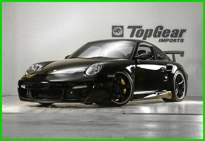 2007 Porsche 911 Turbo 2007 Porsche 911 Turbo Techart GTR **LOW RESERVE**