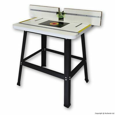 Xact Deluxe Router Table