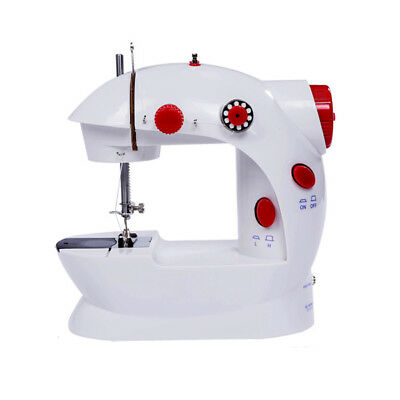 Mini Desktop Auto Winding Electric Sewing Machine Household Double Stitch Sewing