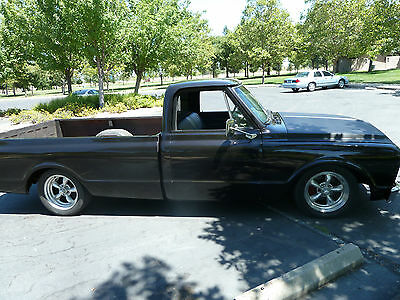 1967 Chevrolet Other Pickups custom 1967 chevy truck