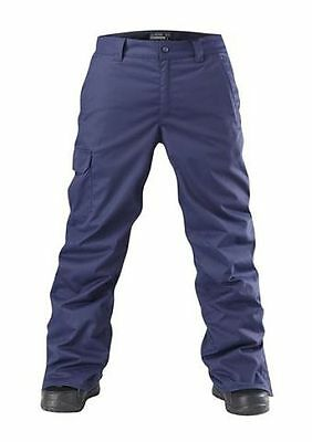 Westbeach Method Navy Ski Snowboard Trousers Pants. Various Sizes. BNWT.