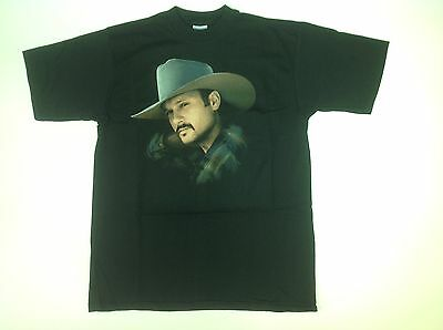 TIM MCGRAW VTG T Shirt Indian Outlaw New NBW TOUR XL 1995 For Local Crew Rare