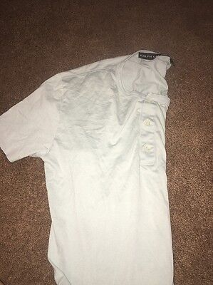Ralph Lauren Men's Size Small Shirt
