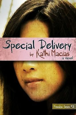 Special Delivery by Kathi Macias Paperback Book (English)
