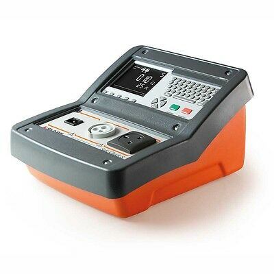SEAWARD / CLARE SafeCheck 8 - Electrical Safety PAT Tester - FULLY CALIBRATED