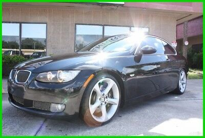 2008 BMW 3-Series 335i COUPE MANUAL 1 OWNER NO RESERVE! 2008 BMW 335I COUPE MANUAL ONE OWNER CLEAN CARFAX FLORIDA NO RESERVE!
