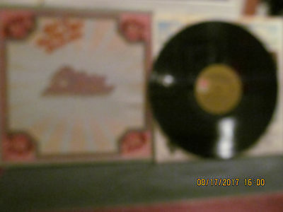 LP FLYING BURRITO BROTHERS Last of the Red Hot Burritos EX A&M RECORDS