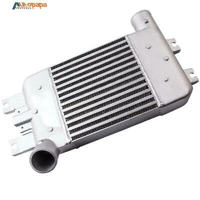Direct-Fit Upgrade Intercooler fits Nissan Patrol ZD30 GU Y61 TD Common Rail 07+