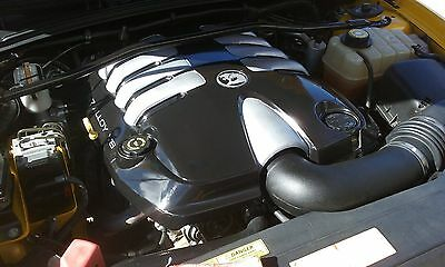 HSV LS1 Engine Cover
