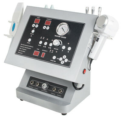 Diamond Microdermabrasion Dermabrasion Skin Care Rejuvenation Beauty Machine