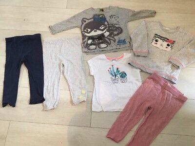 baby girl 18-24 months Clothes Bundle