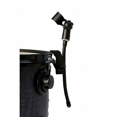 Audix DVice Gooseneck Rim Mounting Clip For Drum Microphones