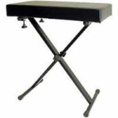 Profile KDT-200B Deluxe keyboard throne bench